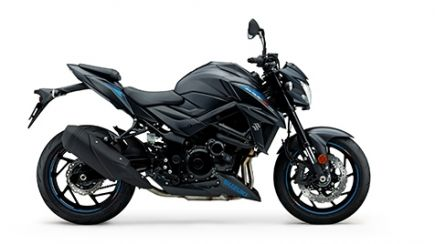 New Suzuki Bikes in India - 2019 Suzuki Model Prices